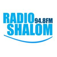Logo de la radio Radio Shalom