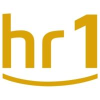 Logo of radio station hr1