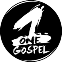 Logo of radio station One Gospel Web Radio Station Brazil
