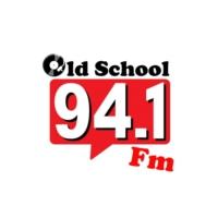 Logo of radio station Old school 94.1 fm