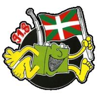 Logo de la radio Irulegiko Irratia