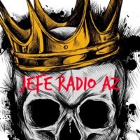 Logo of radio station Jefe Radio AZ