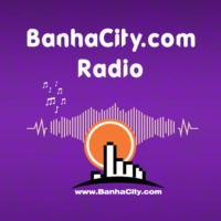 Logo of radio station Radio BanhaCity