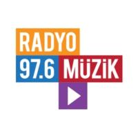 Logo of radio station Radyo Müzik