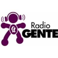 Logo de la radio Radio Gente