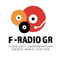 Logo de la radio F-Radio GR
