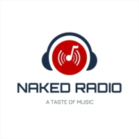 Logo of radio station Naked Radio