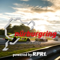 Logo de la radio Radio Nürburgring powered by RPR1