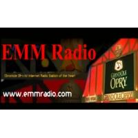 Logo de la radio EMM Radio