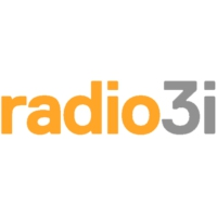 Logo of radio station Radio 3i