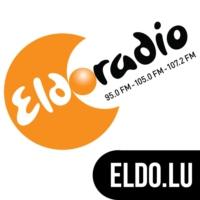 Logo of radio station Eldoradio Alternative