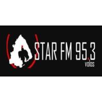 Logo de la radio Star FM 95.3