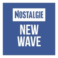 Logo de la radio Nostalgie New Wave