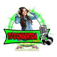 Logo of radio station Tu Consentida Radio