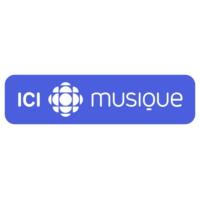 Logo de la radio ICI Musique 90.9 FM - Colombie-Britannique