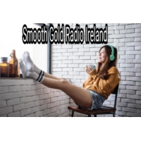 Logo of radio station SMOOTH GOLD RADIO IRELAND