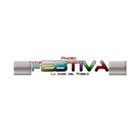 Logo of radio station Radio Festiva 100.9 FM