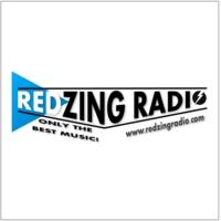 Logo de la radio Redzing Radio