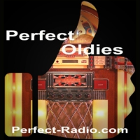 Logo of radio station Perfect Oldies