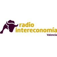 Logo de la radio Intereconomía Valencia - 107.1 FM