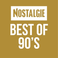 Logo de la radio NOSTALGIE Best of 90s