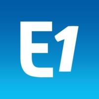 Logo of radio station Europe 1