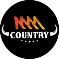 Logo of radio station Triple M Country