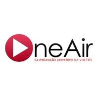 Logo de la radio ONEAIR