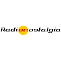 Logo of radio station Radio Nostalgia Toscana