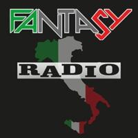 Logo of radio station Fantasy Radio Italo
