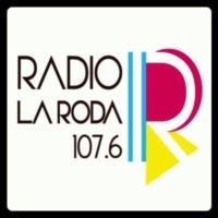 Logo de la radio Radio La Roda