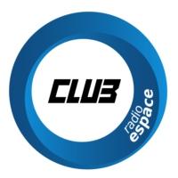 Logo de la radio Radio Espace - Club
