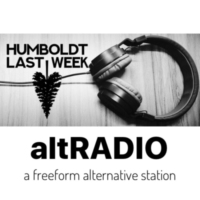 Logo of radio station HLW altRADIO