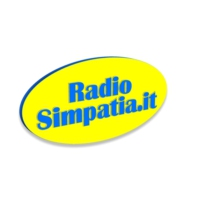 Logo de la radio Radio Simpatia