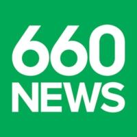 Logo of radio station CFFR 660 News