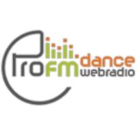 Logo de la radio Pro FM