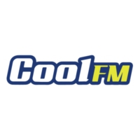 Logo of radio station Cool FM