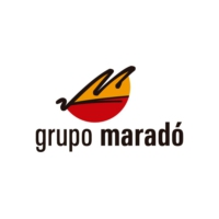 Logo of radio station Grupo Marado