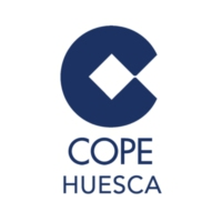 Logo of radio station COPE Huesca