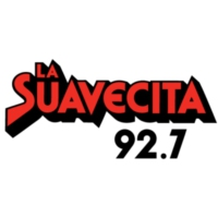 Logo of radio station KSSE La Suavecita 92.1 FM