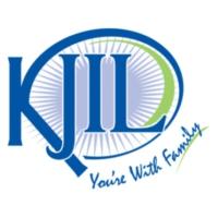 Logo de la radio KJIL 105.7