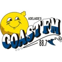 Logo de la radio 88.7 Adelaide's Coast FM