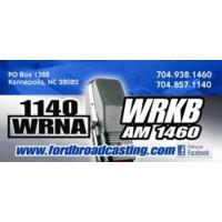 Logo de la radio WRKB 910