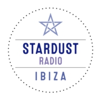 Logo of radio station Ibiza Stardust Radio