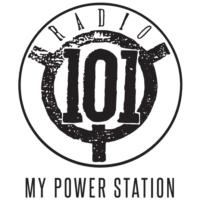 Logo of radio station Radio 101 - Rock