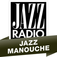 Logo of radio station Jazz Radio - Jazz Manouche