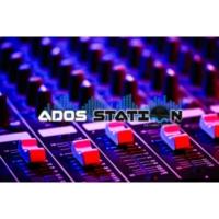 Logo of radio station Ad0s Station