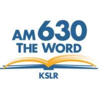 Logo de la radio KSLR AM 630 The Word