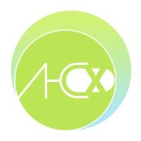 Logo of radio station ACX Argentat