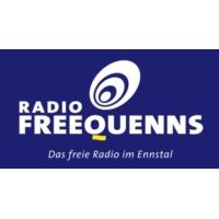 Logo of radio station Radio Freequenns